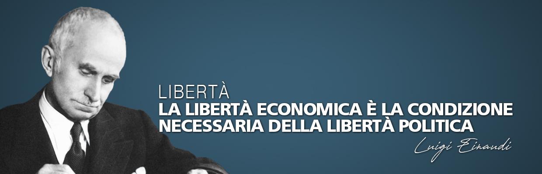 Einaudi i liberali