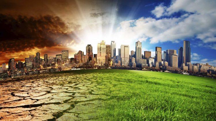 Cambiamenti climatici, una questione da affrontare senza ideologismi