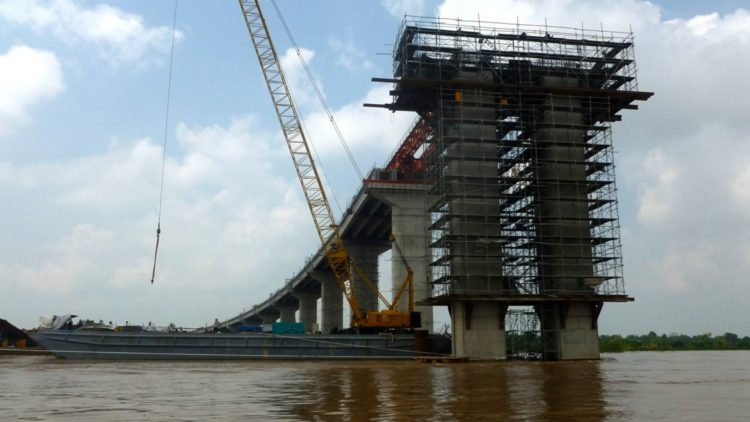 Infrastrutture, la carta per vincere la partita della crescita