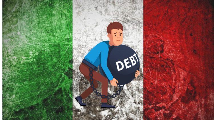 Debito pubblico italiano, 3 fattori che lo hanno alimentato