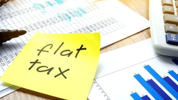 La flat tax tra mito e realtà