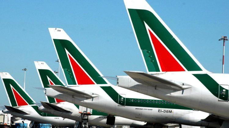 Alitalia, una storia che si ripete