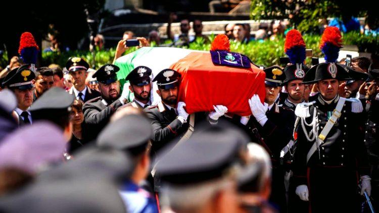 Sul carabiniere ucciso il Paese ha mostrato immaturità