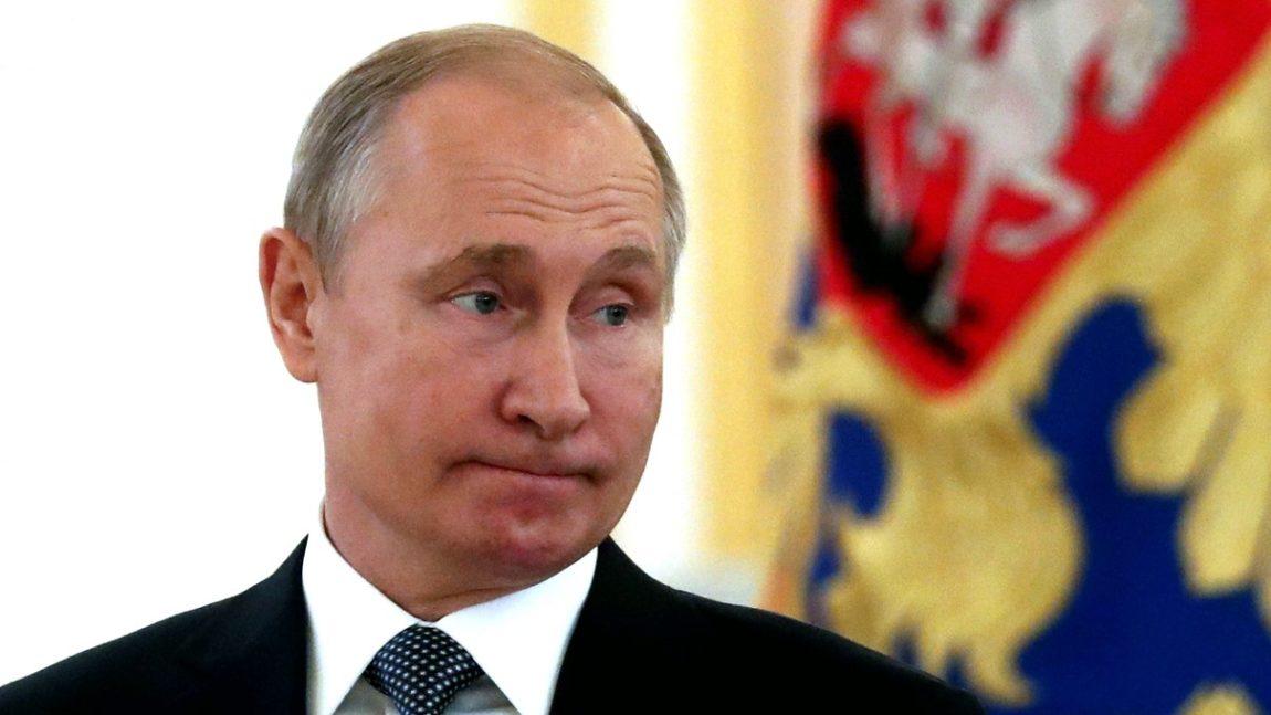 Putin giudice del liberalismo
