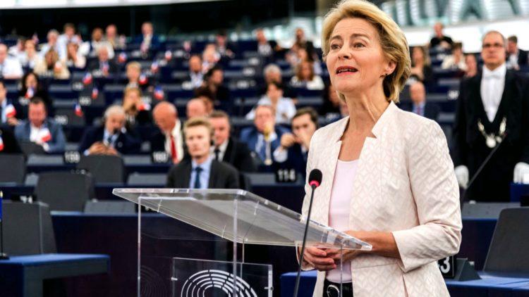 Servirebbe più Europa, ma gli europei sembrano non capirlo