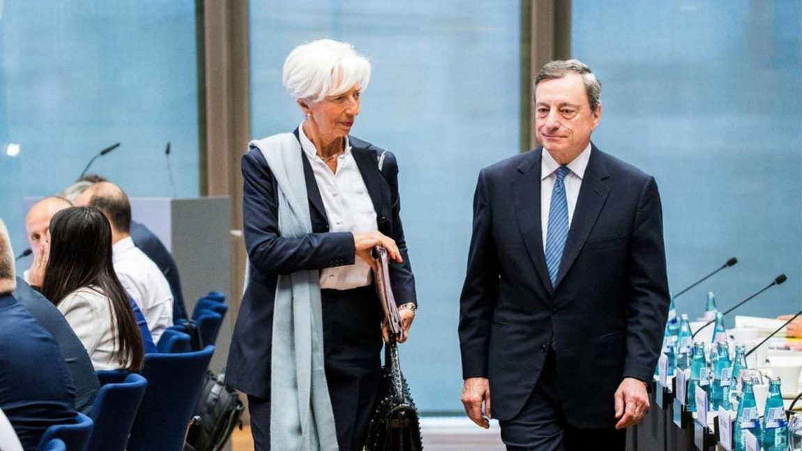 Il bazooka della Bce e le possibili conseguenze nel lungo periodo