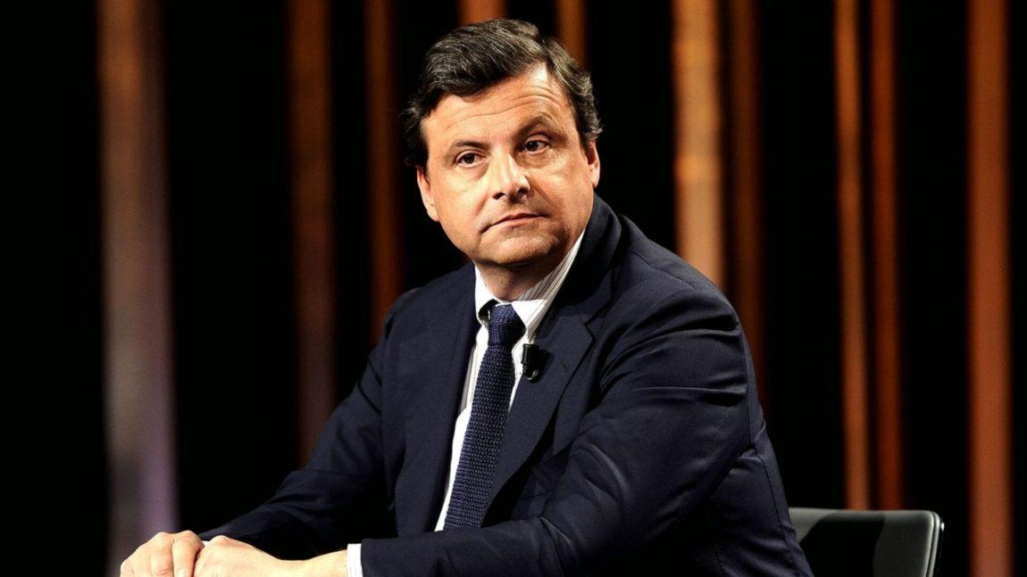 Calenda e quel maledetto liberismo (che in Italia non si è mai visto)