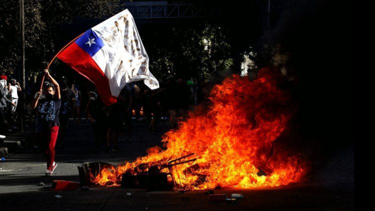 """Cile: la protesta nasce da un errore di pianificazione, non dal """"neoliberismo"""""""
