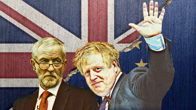 Ha vinto Johnson o ha perso Corbyn?