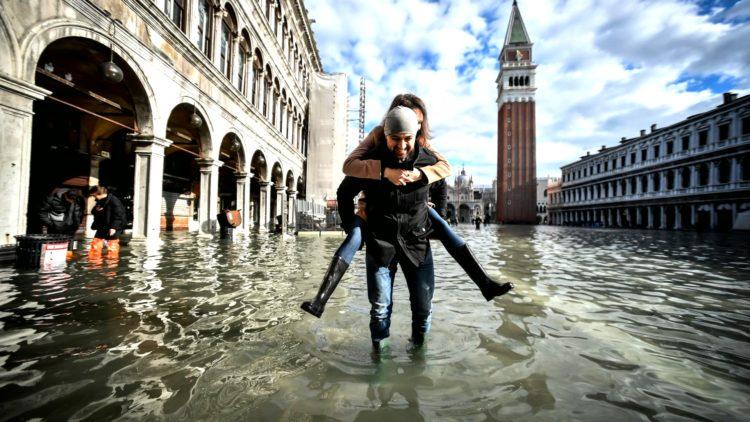 Soluzioni contro i rischi idrogeologici