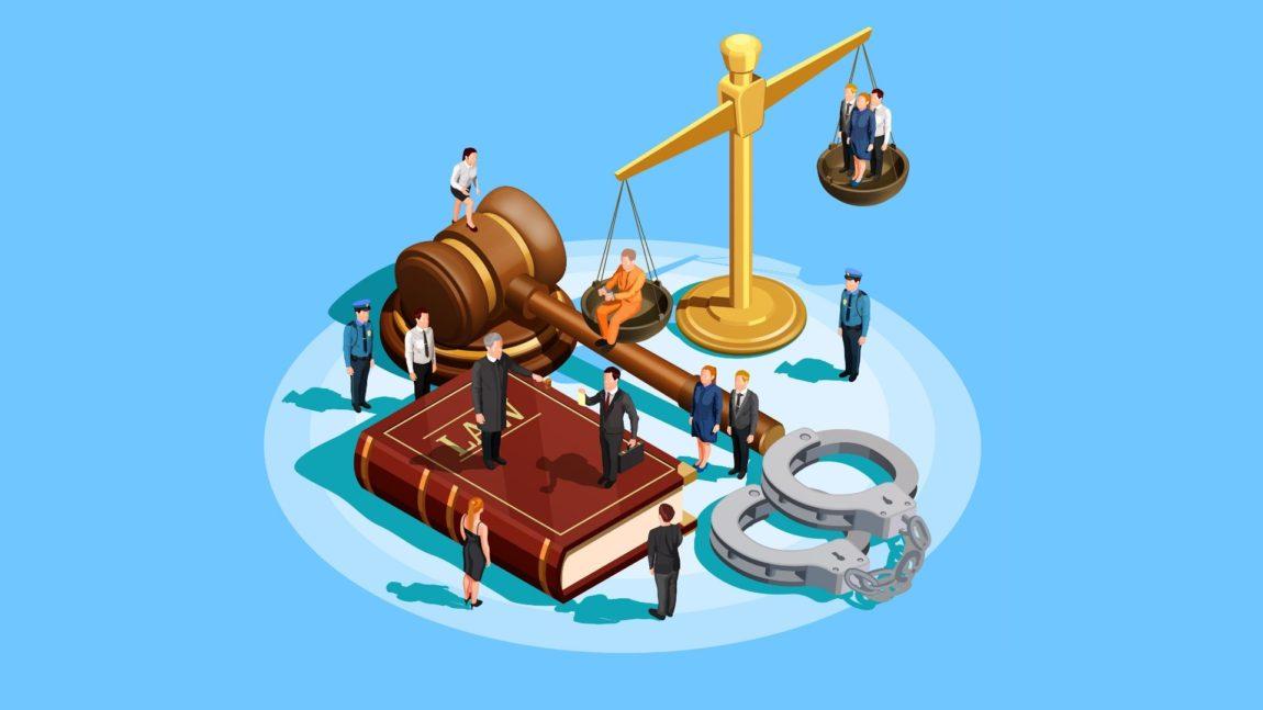 Prescrizione, il mostro giuridico del lodo Conte bis