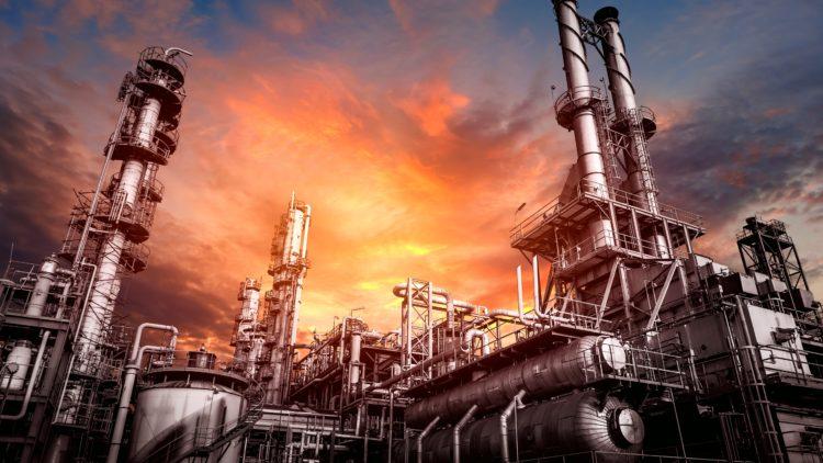 Virus e guerra del petrolio