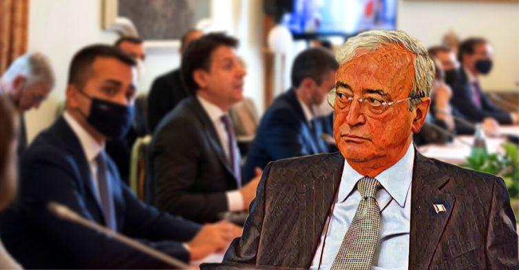 """Martino: """"Altro che statalismo di ritorno, l'economia andrebbe liberalizzata"""""""