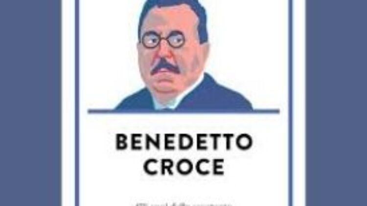 """""""Benedetto Croce. Gli anni dello scontento 1943-1948"""" (Eugenio Di Rienzo)"""