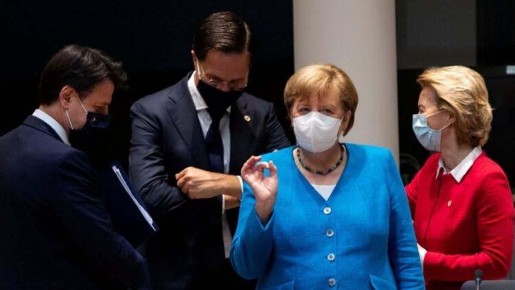 Il Covid e il Recovery Fund hanno cambiato l'Europa?