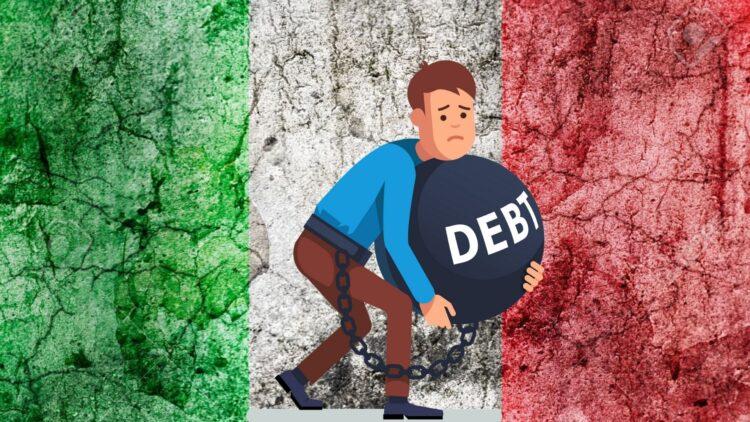 Perché un debito pubblico alto fa male