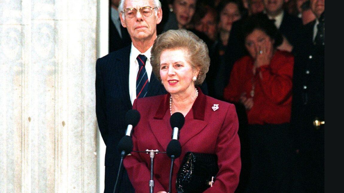 Le 3 idee della Thatcher che servirebbero anche a noi