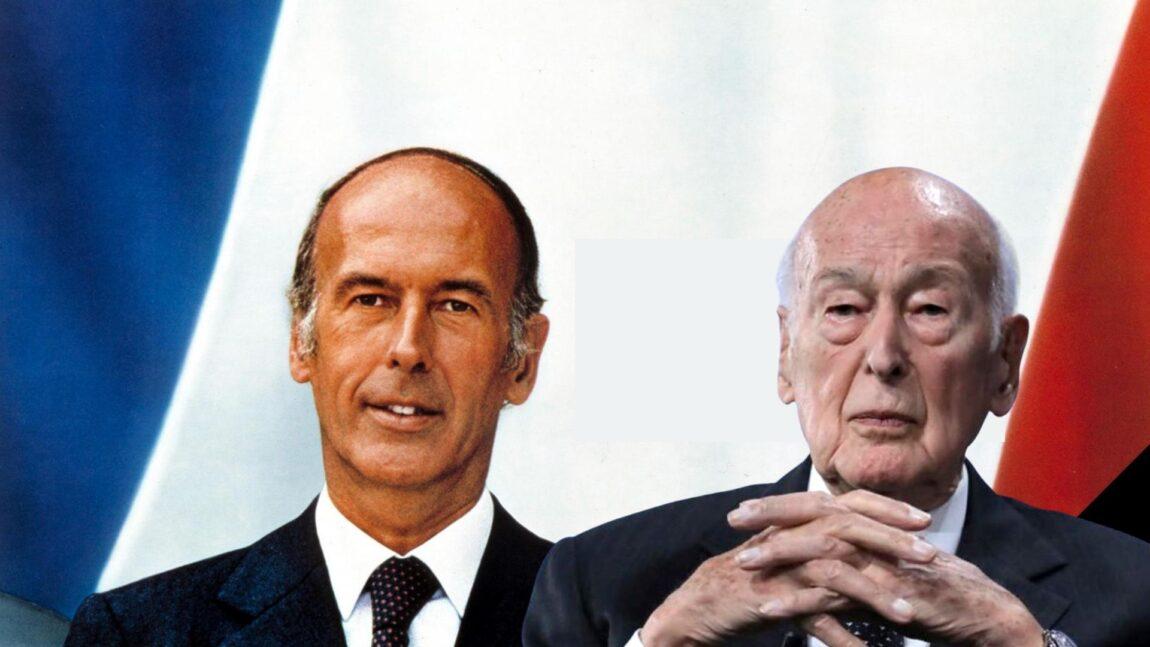 Valéry Giscard d'Estaing tra Tocqueville e Machiavelli