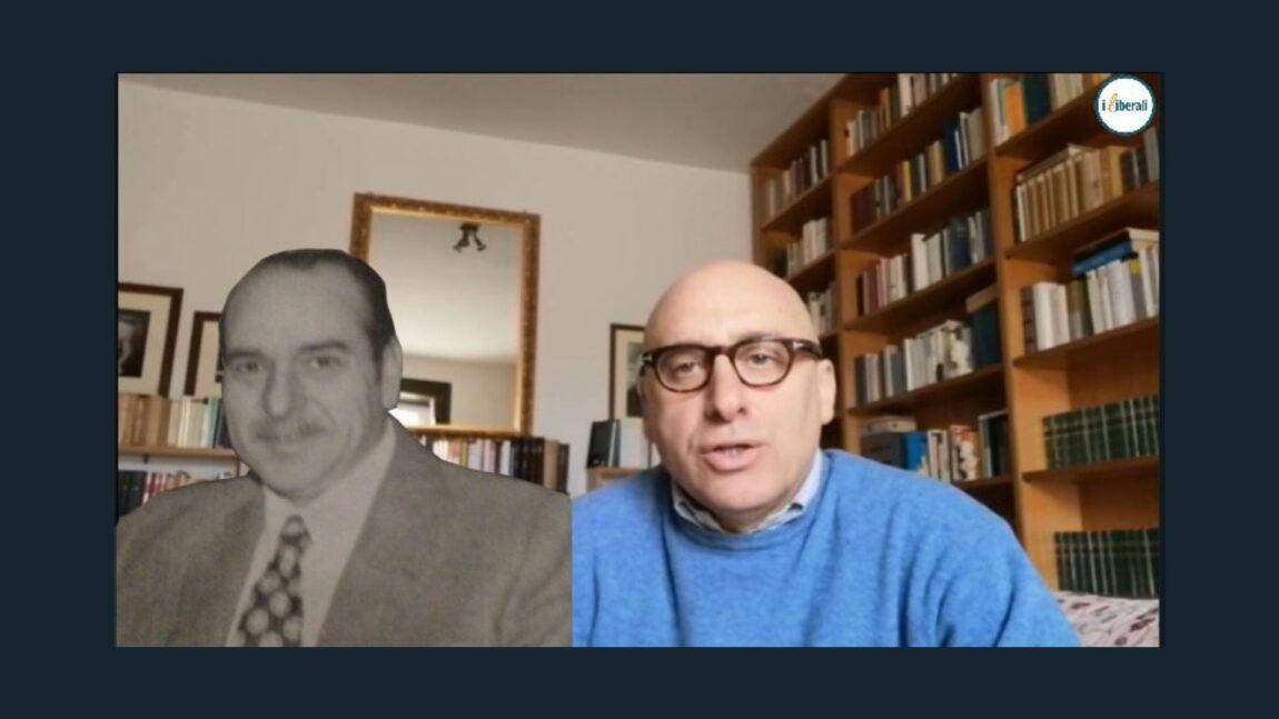 """Raffaello Franchini, quando il """"giudizio"""" è garanzia di libertà"""