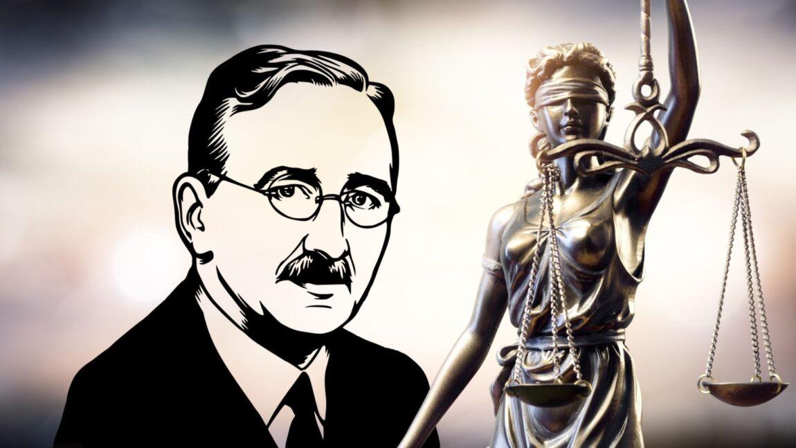 La crisi della giustizia e la lezione di Hayek