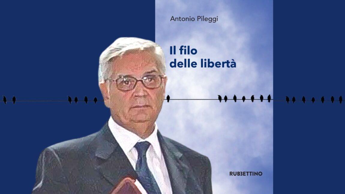 La libertà è nella Costituzione. Colloquio con Antonio Pileggi