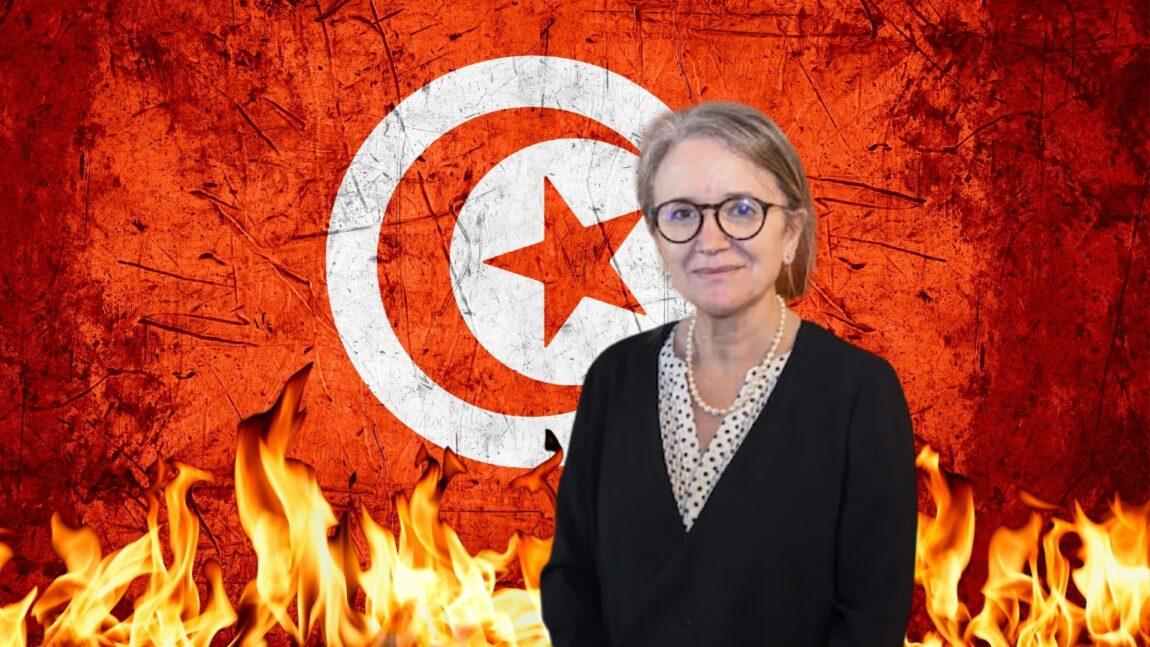 Néjla Bouden, una donna per rilanciare la Tunisia